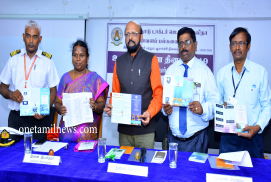 "Fishermen Awareness Programme on Responsible Fishing"" conducted in connection with ""World Fisheries Day 2019"""